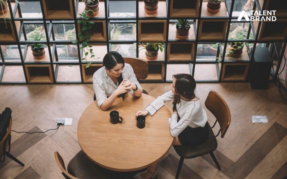 04 bước xây dựng chiến lược Employer Branding