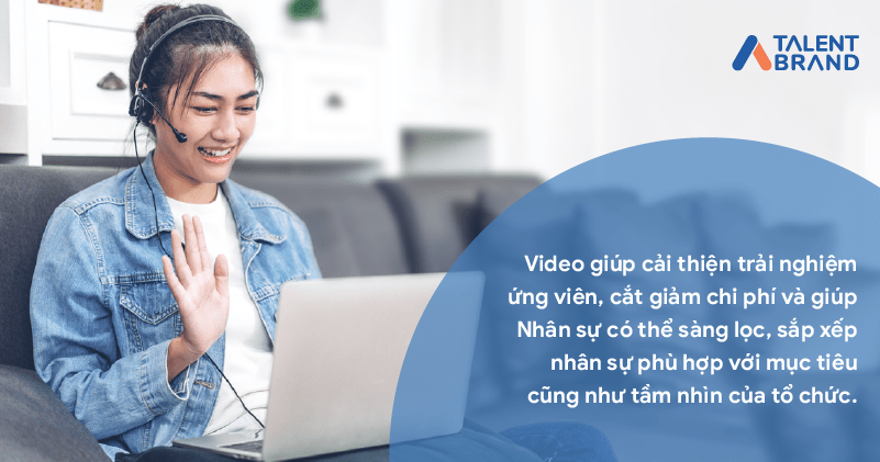 công nghệ trong Candidate Experience