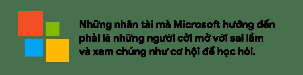 microsoft employer branding