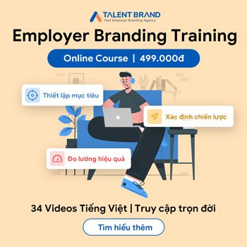 Khóa Employer Branding Training online