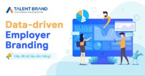 data-driven employer branding