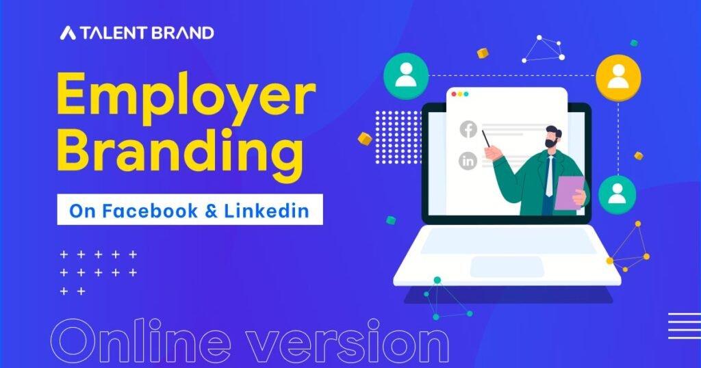 Online training Employer Branding